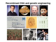 08 Genetic engineering