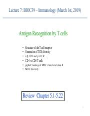 Lec07_Antigen Recognition by T cells -FINAL.pdf
