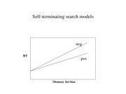 7Self-terminating search