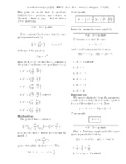 HW15 - Sect. 10.1-solutions
