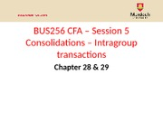 Session 5 - intragroup transactions new