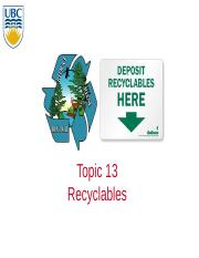 Lecture_12_Recyclables.ppt