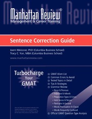 MR-Sentence-Correction-Guide