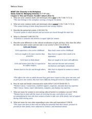 Ch 6 Study Guide