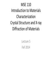 MSE 110 Lecture 5 2014.pdf