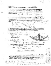 HW Conic Sections - Applications HW