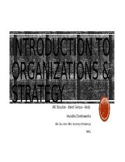 Introduction to organizational strategy culture.pptx