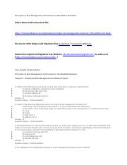 Answer Anarchy Learning Objective 41 Page Ref 53 TopicA head