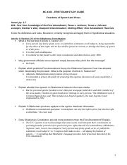 gebhartFreedoms of Speech Press Guide 15 (1).docx
