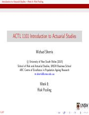 ACTL1101Week8Lecture (1).pdf