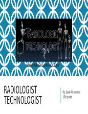 radiologists 1.odp