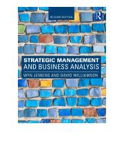 Strategic Management and Business Analysis.pdf