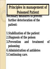 toxicology 2.ppt