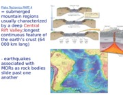 Plate Tectonics Part 4