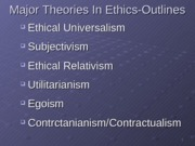 Lecture-2-Major+Theoretical+Debate+in+Ethics