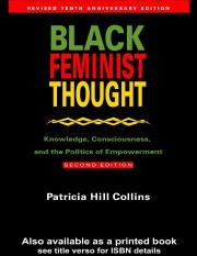 Hill-Collins2000-BlackFeministThought-intro.pdf