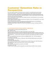 CUSTOMER RETENTION RATE FORMULA.docx