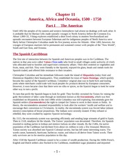11 Notes(OLD) - The Americas_ Africa and Oceania_ 1500-1750