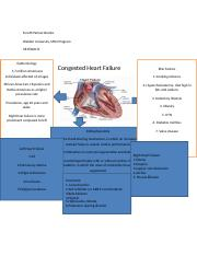 Congested Heart Failure Mind map.docm