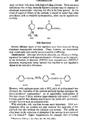 Organic Lab Reactions 192