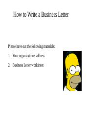 business-letter-ppt.ppt