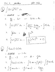 Fall 2012 Homework 6 Solution
