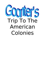 Trip to American Colonies Project