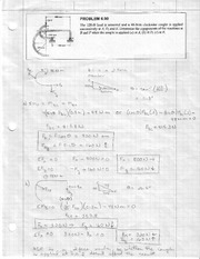 Beer, Johnston, Eisenberg Vector Mechanics for Engineers – Statics 8 ed Ch6.9-12_2007
