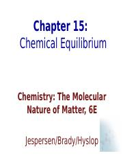 CH15_Chemical_Equilibrium.ppt