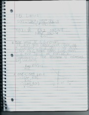 Math 1260 Basic Calc Notes 6