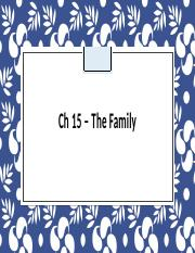 Ch 15 The Family student version.pptx