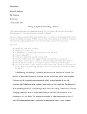 5.02 Graded Assignment- Researching a Business.docx