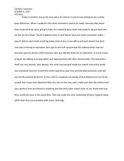October 4, 2017 Service learning Essay.docx
