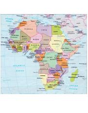 map of Africa.docx