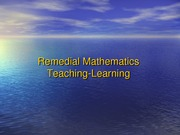 Remedial Mathematics_gmh