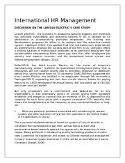 Ain20140923013-discussion international hrm