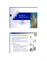 Slides7a_Simulation Input Modeling and Output Analysis