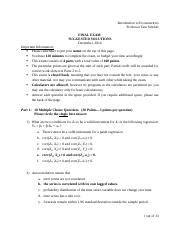 Final Exam Fall 2014 Suggested Solutions(2) (1).docx