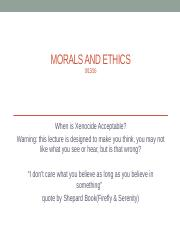 Morals and Ethics 2 10 16.pptx