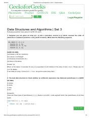 Data Structures and Algorithms _ Set 3 - GeeksforGeeks.pdf