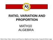 M10-P2-RatioVariationProportion