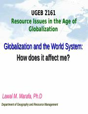 2017_Lecture 1_Globalization and World System_Prt.ppt