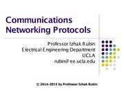 Section 6 Networking Protocols_susan