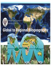 What do geographers study - answers.com