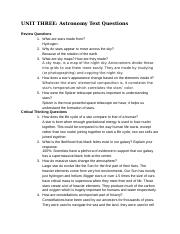 Astronomy unit 3 text answers.docx