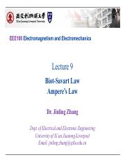 EEE108 Lectures9_Amples_Law_Upload.pdf
