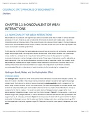 Chapter 2.3Noncovalent or Weak Interactions .pdf