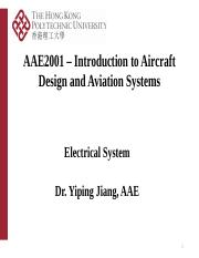 AAE2001-Electrical System(1).pptx