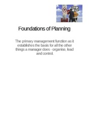 4 Foundations of Planning.docx