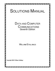 SOLUTIONS MANUAL-DATA AND COMPUTER COMMUNICATIONS Seventh Edition-WILLIAM STALLINGS-part 01